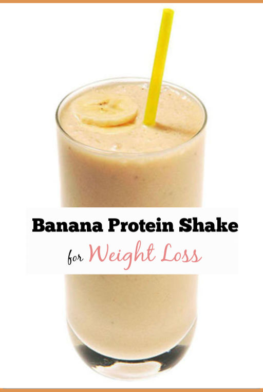 9 Healthy Protein Shakes Recipes to Lose Weight and Belly Fat Fast