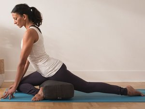 13 Best Restorative Yoga Poses: Relieve Stress and Pain
