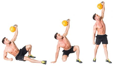 12 Best Exercises That Burn the Most Belly Fat Fast