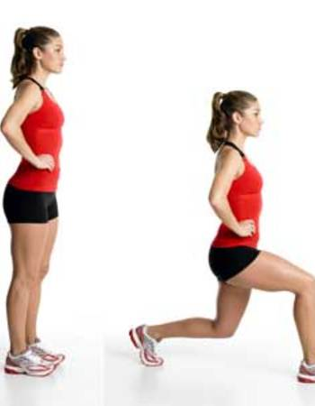 How to Lose 20 Pounds in 2 Weeks-9 Best Weight Loss Workouts at Home