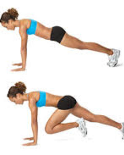 12 Best Exercises to Lose Weight Fast for Lazy People