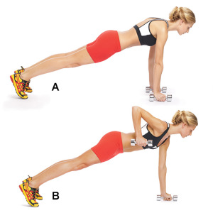 12 Best Full Upper Body Exercises for Women at Home