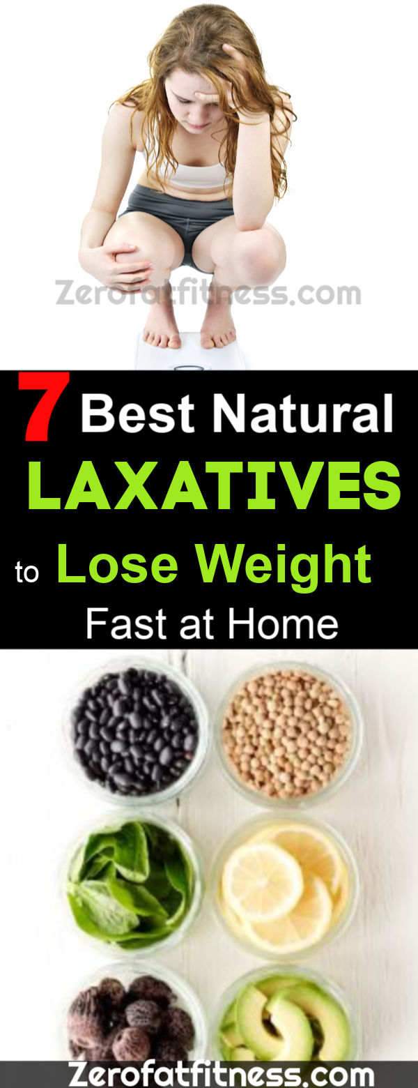 Laxatives for Weight Loss: Are They Safe?