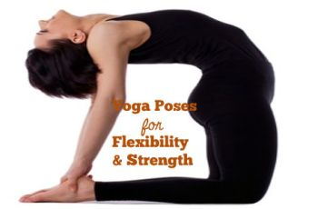 10-Minute Beginner Yoga Poses for Flexibility and Strength at Home