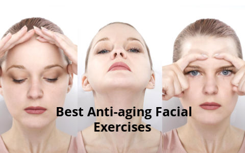 Zshare Amateur Facial Exercises For Double Chin
