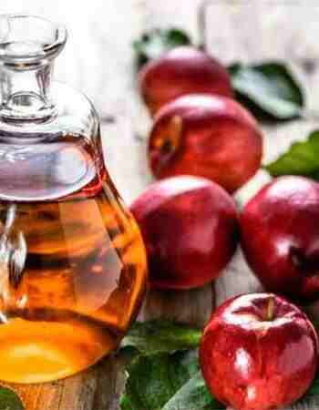 Apply Cider Vinegar for Neck Pain Relief at Home