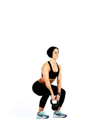 Best Full Body Kettlebell Workouts for Weight Loss