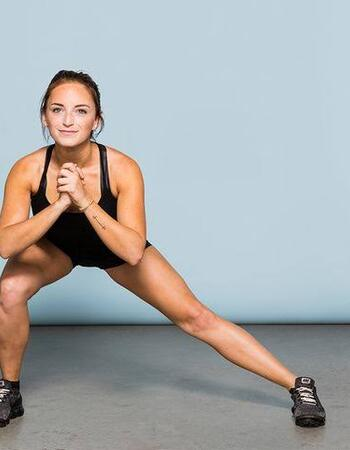 7-Day Thigh Fat Burning Workout Plan to Lose Thigh Fat and Get Tone Legs