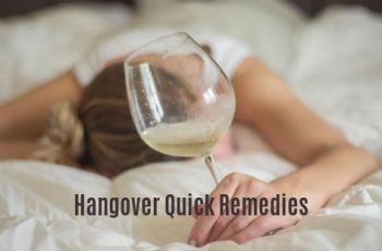 9 Best Natural Remedies to Get Rid of Hangover Quick at Home