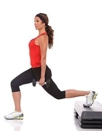 Butt and Thigh Exercises-12 Best Exercises to Lose Thigh Fat and Firm Bum in 2 Weeks