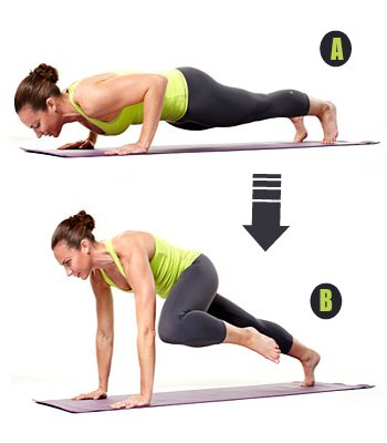 9 Best Exercises to Get Rid of Hanging Belly Fat in 2 Weeks at Home