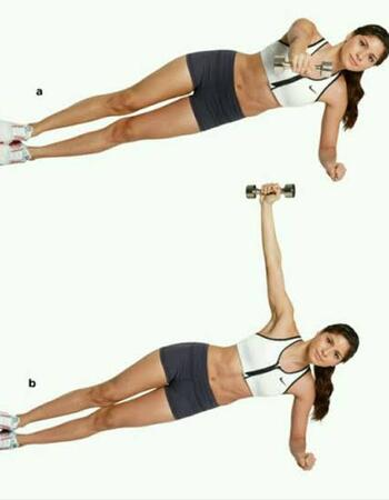 9 Best Triceps Exercises for Women to Sculpt and Tone Your Arms at Home