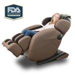 kahuna LM 6800 zero gravity massage chair