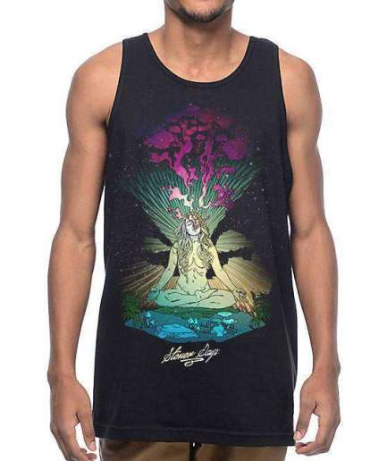 MENS MOTHER NATURE TANK