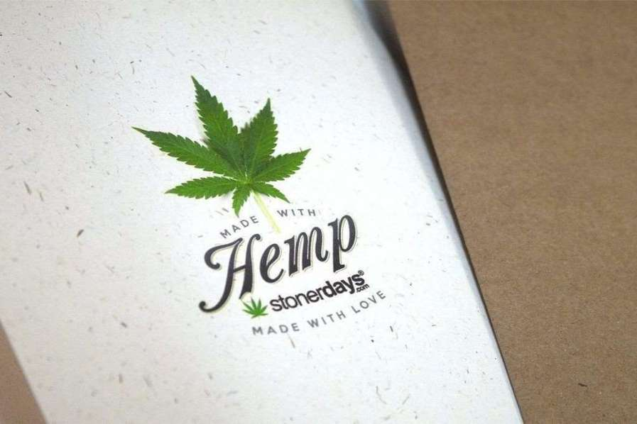 WANTED PARTNER IN CRIME HEMP CARDS