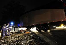 Trânsito deixa oito vítimas no Estado desde o início da tarde de sexta-feira Porthus Junior/Agencia RBS