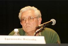Morre Fernando Peixoto, um dos grandes nomes das artes cênicas do Brasil Adriana Franciosi/