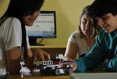 Campanha americana deflagra debate sobre ensino de programação de computador nas escolas Diego Vara/Agencia RBS