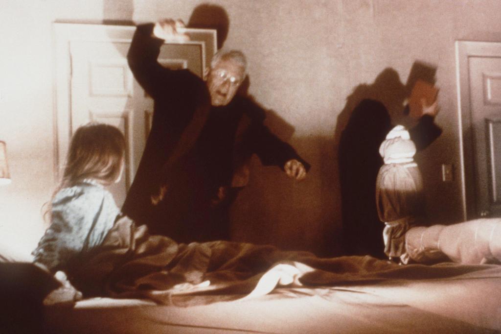 """Confira 15 curiosidades sobre """"O Exorcista"""", lançado há 40 anos Ver Descrição/Ver Descrição"""