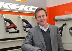 O apelido Keko virou marca de acessórios automotivos Luizinho Bebber/Especial