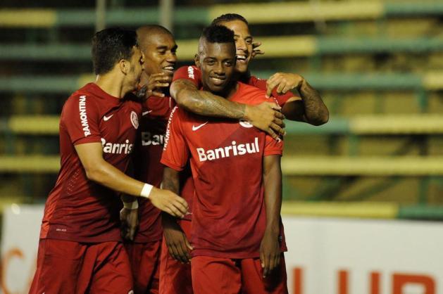 Campeão em 2006, Inter busca o segundo título do Brasileiro Sub-20 diante do Palmeiras Ricardo Duarte/Agencia RBS