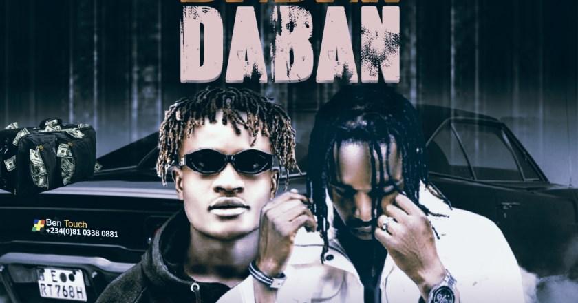 [MUSIC]: Mickey De Viper – Daban Daban Feat. Bash Neh Pha