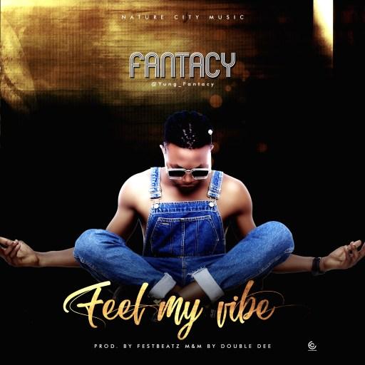 Fantacy - Feel My Vibe