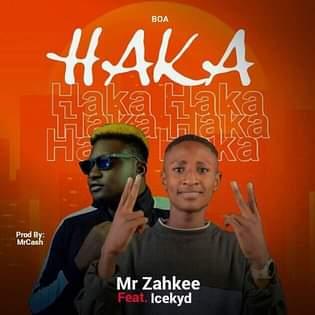 [MUSIC] Mr Zahkee Feat. Icekyd – Haka