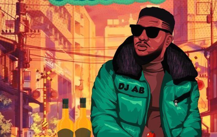 [MUSIC] DJ AB – Lukuti