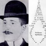 Guillaume Apollinaire, Calligrammes