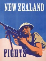 9700_New_Zealand_Fights_Vintage_Poster