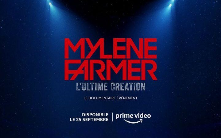 MYLENE FARMER – L'ULTIME CREATION