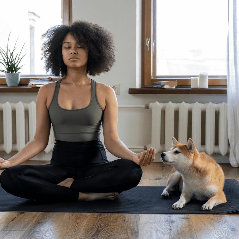 Tecnica meditazione 4-7-8