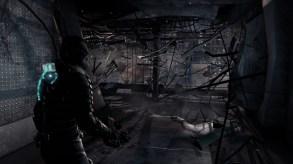 Dead Space 2 - Ruins
