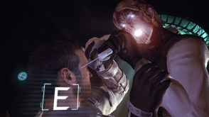 Dead Space 2 - Quick Time Event