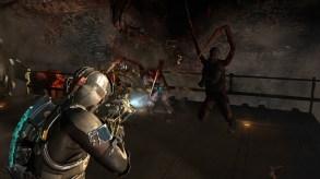 Dead Space 2 - Necromorphs