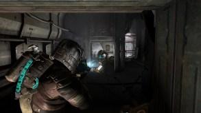 Dead Space 2 - Pulse Rifle