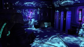 Dead Space 2 - Black light