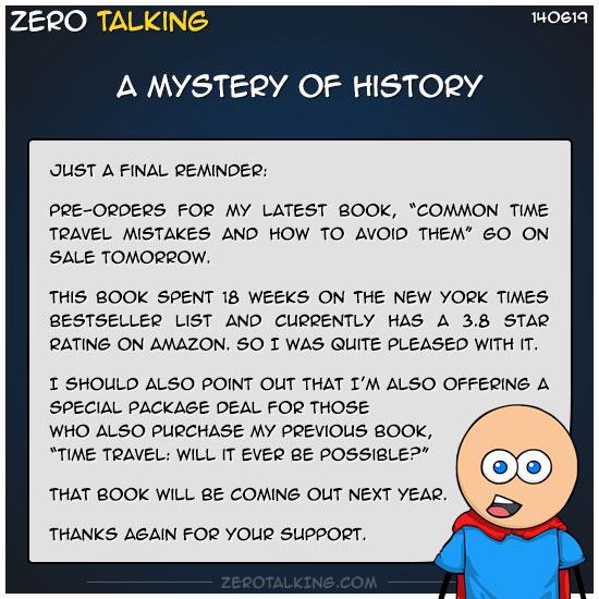 a-mystery-of-history-zero-dean