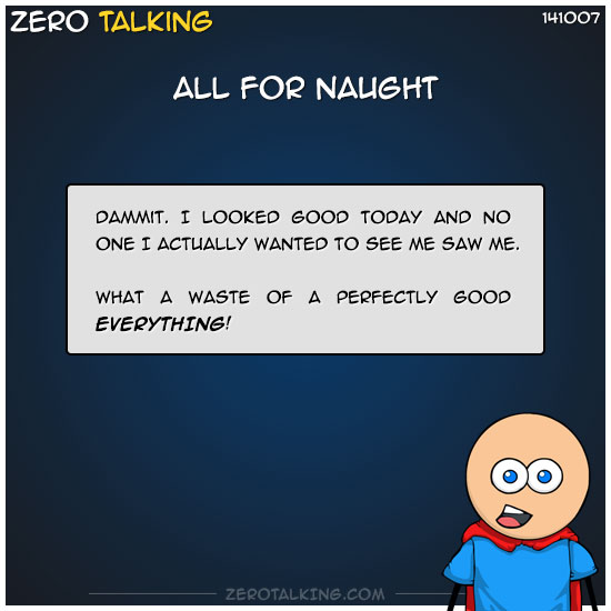 all-for-naught-zero-dean