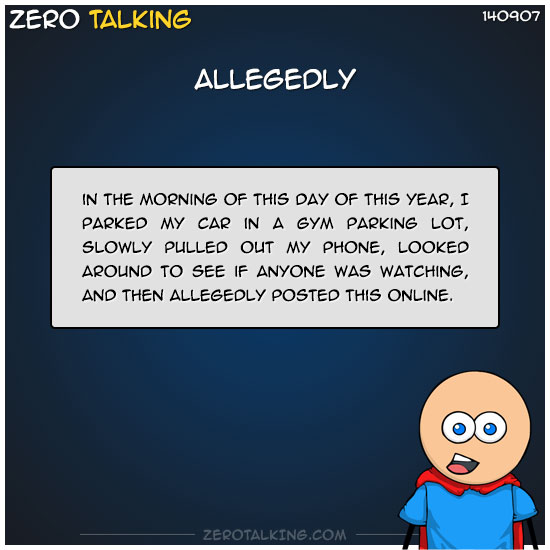 allegedly-zero-dean