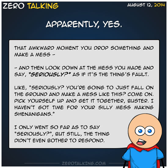 apparently-yes-zero-dean