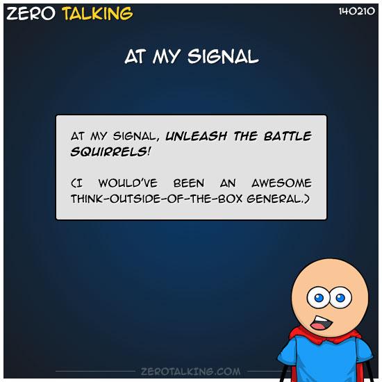 at-my-signal-zero-dean