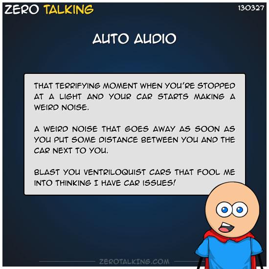 auto-audio-zero-dean