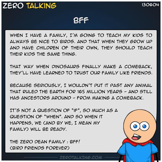 bff-zero-dean