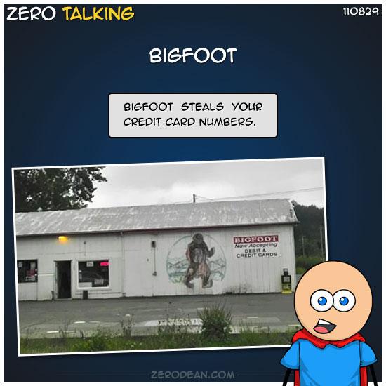 bigfoot-zero-dean