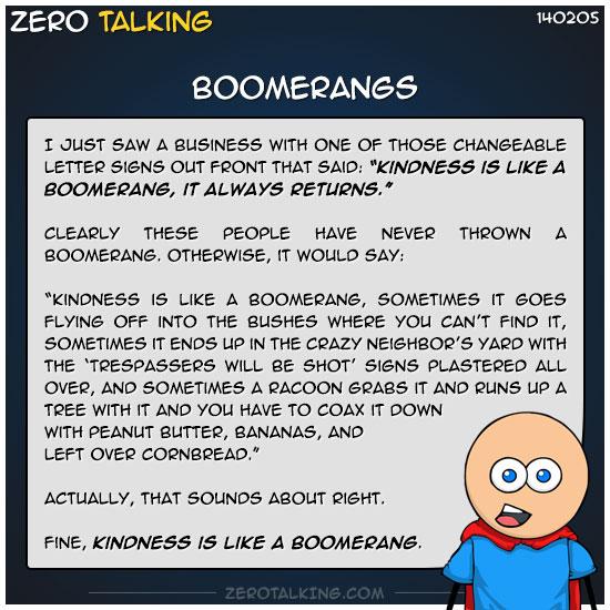 boomerangs-zero-dean