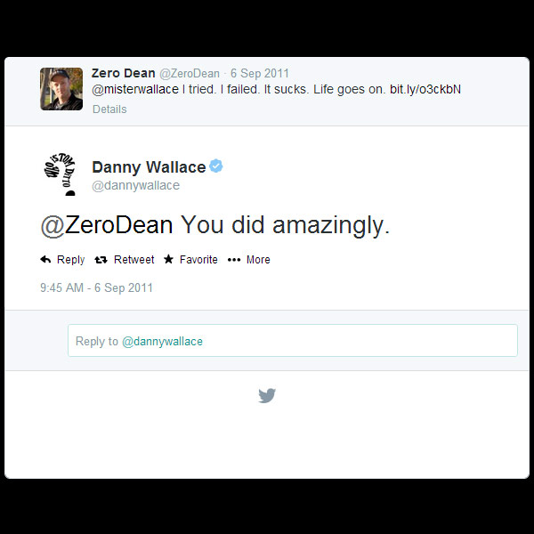 danny-wallace-you-did-amazingly-zero-dean
