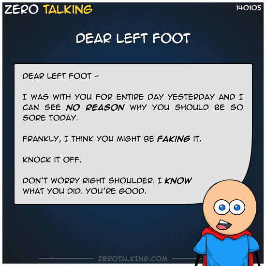 dear-left-foot-zero-dean