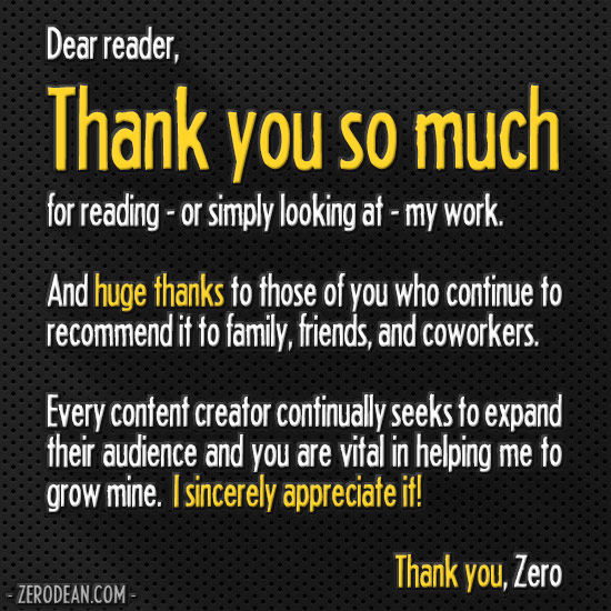 dear-reader-thank-you-so-much-zero-dean